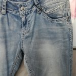 "Jeans Blue Monkey ""Stacy"""